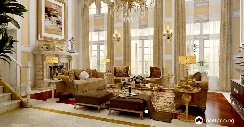 7 Affordable Ways To Make Your Living Room Look Expensive | ToLet ...