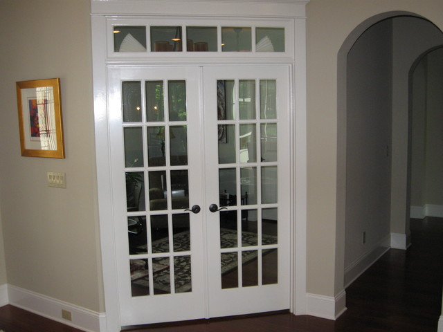 5 types of interior doors you should know tolet insider for White french doors for sale