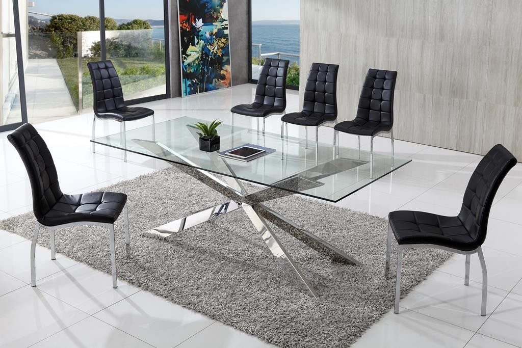 Types of dining tables you should know tolet insider for Types of dining tables