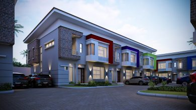 house units in Abuja