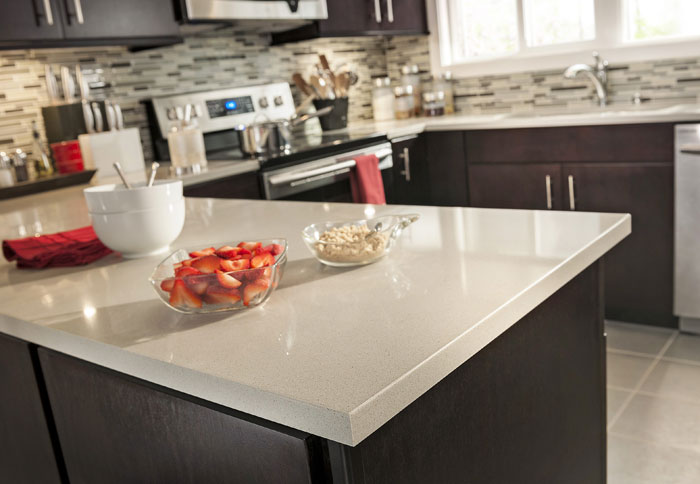 8 Types Of Kitchen Countertops Tolet Insider