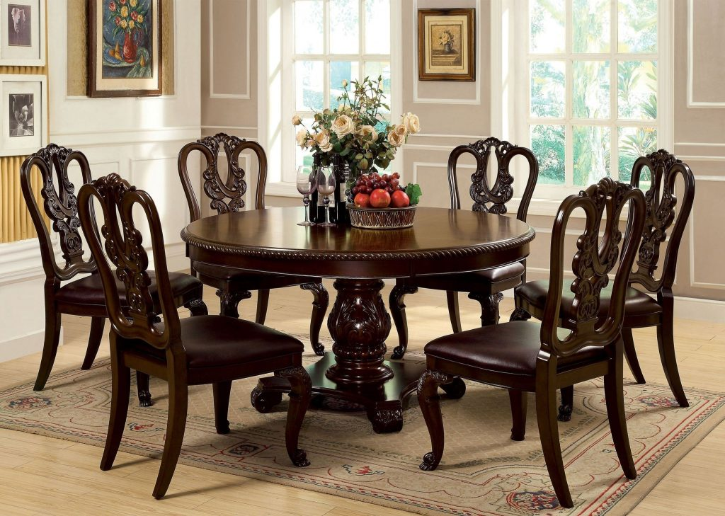 Types Of Dining Tables You Should Know Tolet Insider