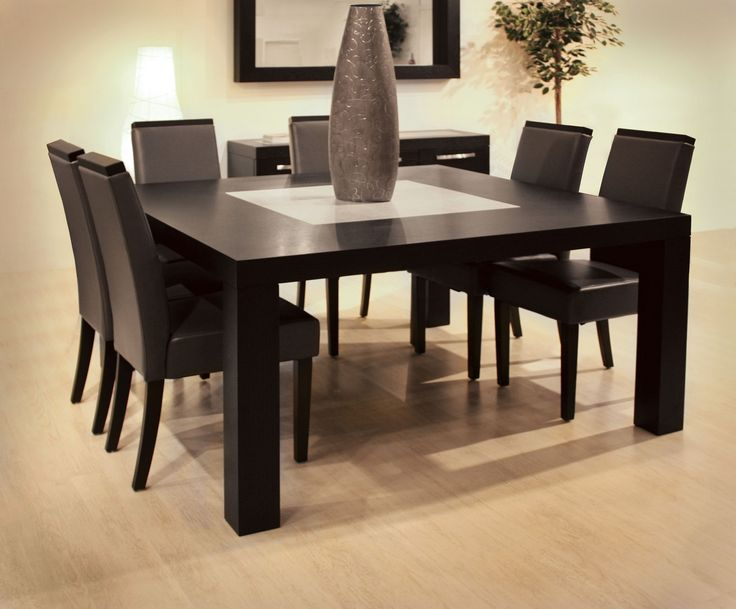 Types of Dining Tables You Should Know