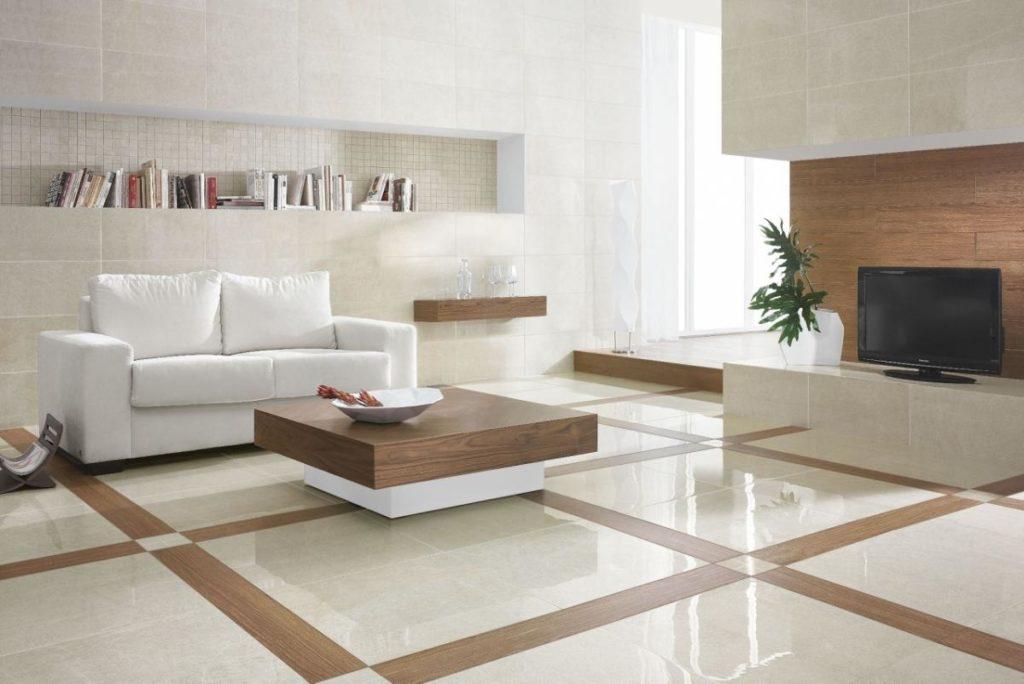 5 Reasons To Choose A Ceramic Floor Tiles
