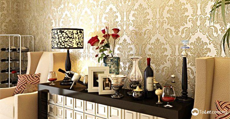 Wallpaper Designs for Your Home | ToLet Insider
