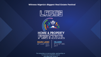 Lagos Home and Property Festival By ToLet.com.ng
