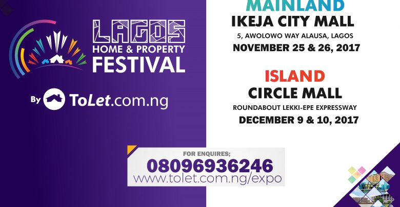 5 reasons to attend the lagos home and property festival tolet insider - Reasons always schedule regular home inspection ...