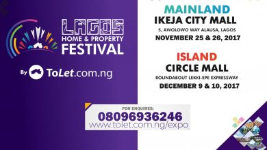 Lagos Home and Property Festival