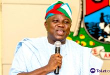 Ambode Passionate About Physical Planning