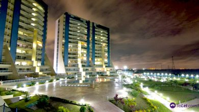 8 Reasons Why You Need To Live In Ikoyi