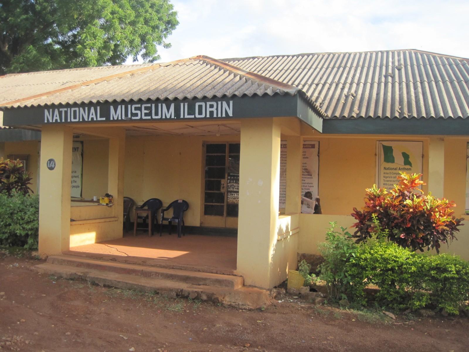 national museum, ilorin