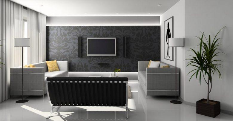 living room bigger space