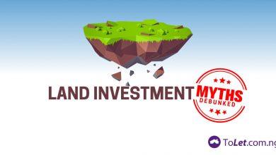 Land Investment Myths Debunked
