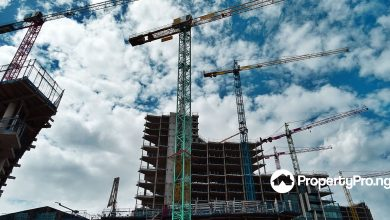 Govt, Developer Set For N288bn Adeniji Adele Project