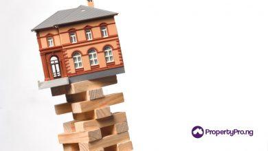Nigeria Mortgage Refinance Company Archives - PropertyPro