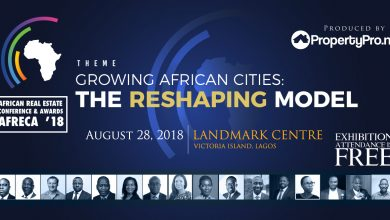 African Real Estate Conference & Awards