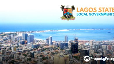 Lagos State Local Governments