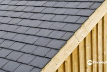 List Of Commercially Available Roofing Material