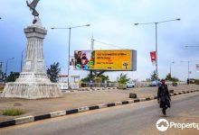 Ikeja, Capital of Lagos