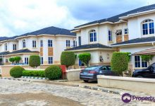 Buying a house in Lagos