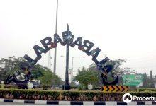 Calabar Calabar Roundabout