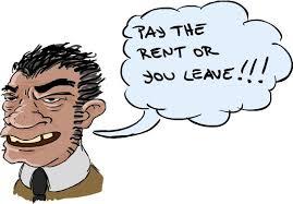 landlord tenant dispute