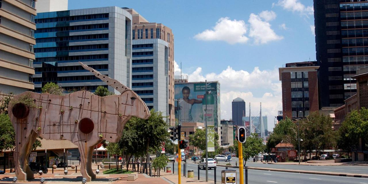 Joburg, South Africa