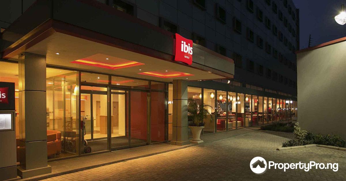 Ibis Hotel,  hotels in Lagos