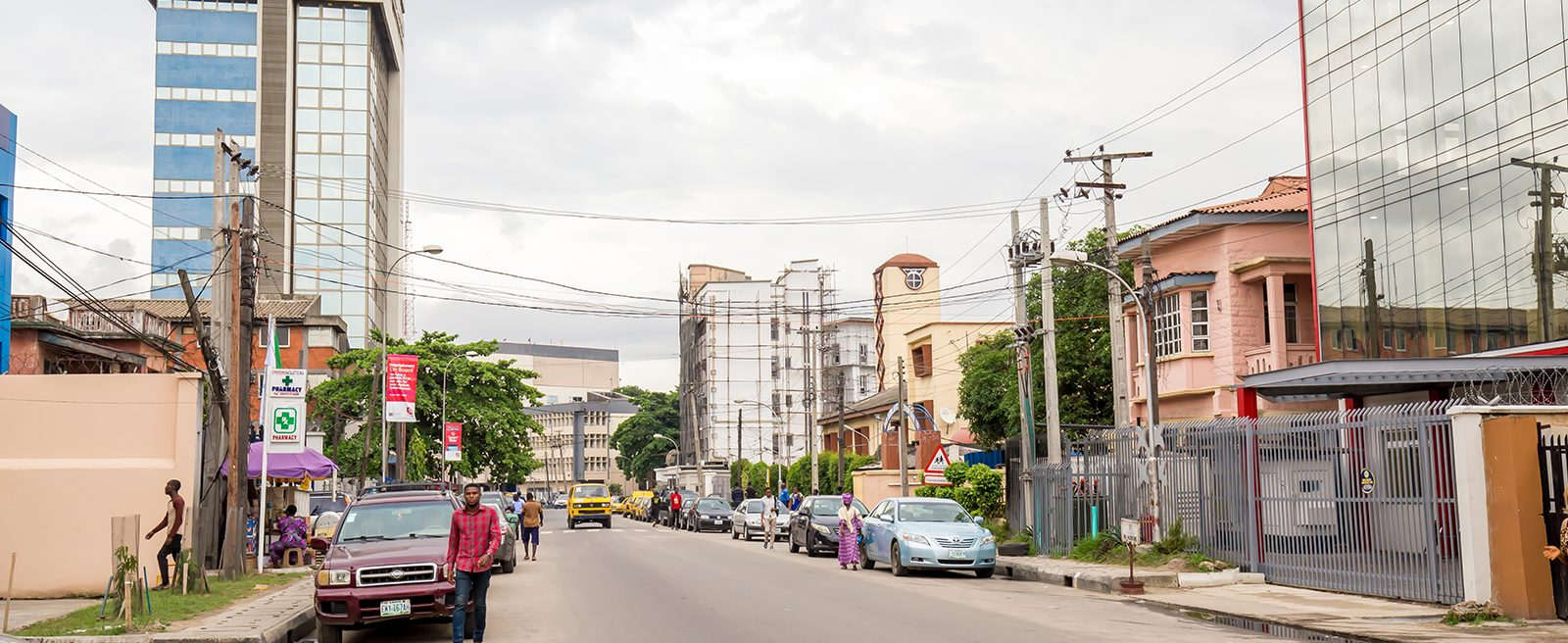 Sabo, Yaba, Lagos | | Neighbourhood Guide